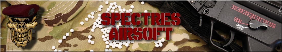 SPECTRES Airsoft